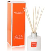 Max Benjamin Fragrance Diffuser - Mimosa & Sweet Amber