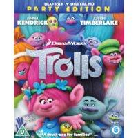 Trolls (Included Digital Download)