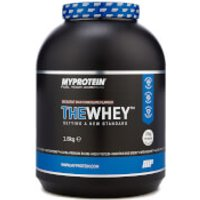 Thewhey - 60 Servings - 1.8kg - Decadent Milk Chocolate