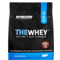 Thewhey™ - 100 Servings - 3kg - Decadent Milk Chocolate
