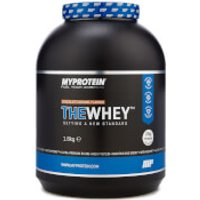 Thewhey - 60 Servings - 1.8kg - Tub - Chocolate Caramel