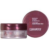 Giovanni Ultra-Sleek Hair Styling Wax 57g