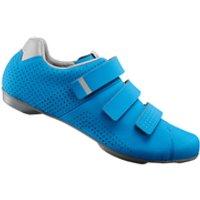 Shimano RT5 SPD Touring Shoes - Blue - EU 46 - Blue