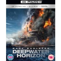 Deepwater Horizon - 4K Ultra HD