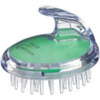 Kent Brushes Shampoo & Scalp Massage Brush - Green