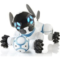 WowWee CHiP Robotic Dog - White/Blue