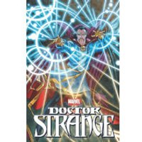 Marvel Universe Doctor Strange Graphic Novel
