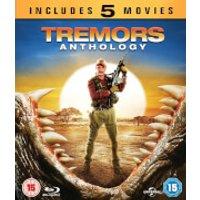 Tremors Anthology (Tremors 1-5)