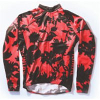 Primal Women's Cabernet Heavyweight Jersey - XL - Multi