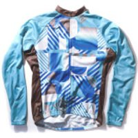 Primal Women's Flux Heavyweight Jersey - XL - Multi