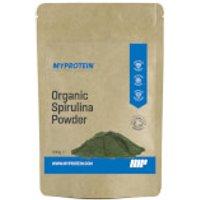 Organic Spirulina Powder - 200g - Unflavoured
