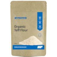Organic Teff Flour - 300g - Pouch - Unflavoured