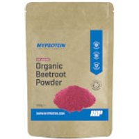Organic Beetroot Powder - 200g - Pouch - Unflavoured