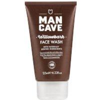 ManCave Willow Bark Face Wash 150ml