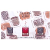 Nailed London With Rosie Fortescue Instant Glamour Trio 3 x 10ml (Worth 22)