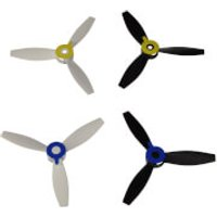 Parrot Bebop 4 Propellers (2 White, 2 Black) - Parrot Gifts