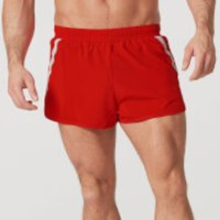 Fast-Track Shorts - S - Navy