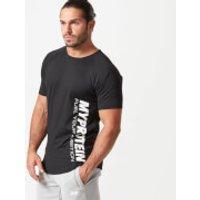 Bold Tech T-Shirt - XL - Black