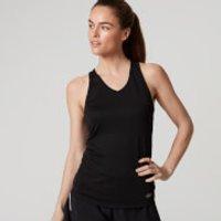 Myprotein Fast-Track Run Vest - XS - Black