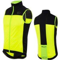 Pearl Izumi Pro Barrier Lite Vest - Screaming Yellow/Black - XXL - Yellow/Black