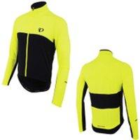 Pearl Izumi Select Thermal Jersey - Screaming Yellow/Black - S - Yellow/Black