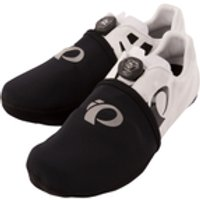 Pearl Izumi Elite Thermal Toe Covers - Black - L-XL - Black