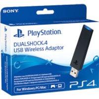 PlayStation DualShock 4 USB Wireless Adaptor