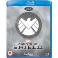 Marvels Agent of S.H.I.E.L.D. - Season 3