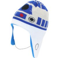 Star Wars R2-D2 Knitted Hat - Knitted Gifts