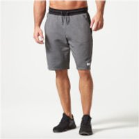 Superlite Shorts - XXL - Charcoal Marl