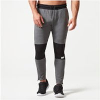 Superlite Joggers - S - Charcoal Marl