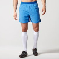 Strike Football Shorts - XXL - Black
