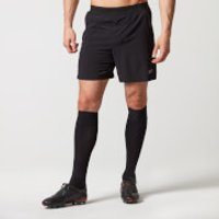 Strike Football Shorts - XXL - Black