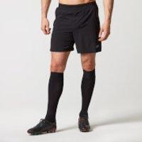 Strike Football Shorts - XL - Black