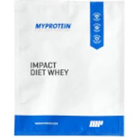 Impact Diet Whey (Probe) - 60g - Cremige Schokolade