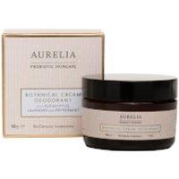 Aurelia Probiotic Skincare Botanical Cream Deodorant 50g