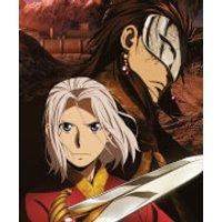 The Heroic Legend Of Arslan: Series 1 - Part 2