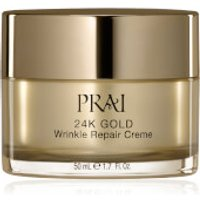 PRAI 24K GOLD Wrinkle Repair Creme 50ml