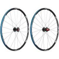Novatec CXD Wheelset - Clincher