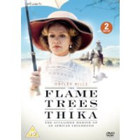 The Flame Trees Of Thika: The Complete Series