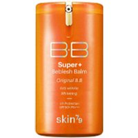 Skin79 Super Plus Beblesh Triple Functions Balm SPF50+ PA+++ 40g - Orange