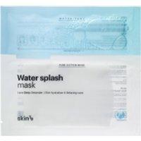 Skin79 2 Step Water Splash Mask (Pack of 5)