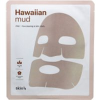 Skin79 Hawaiian Mud Sheet Mask 18g- Pink