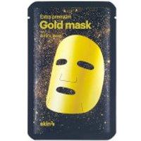 Skin79 Extra Premium Gold Mask 27g -Birds Nest (Pack of 10)