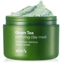 Skin79 Green Tea Clay Mask 100ml
