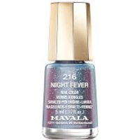 Mavala Disco Collection Polychrome Effect Nail Colour - 216 Night Fever