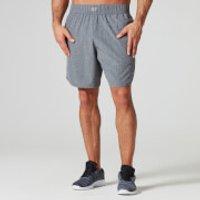 Glide Training Shorts - XL - Charcoal Grey