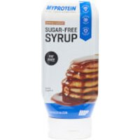 Sugar-Free Syrup - 400ml - Bottle - Coffee