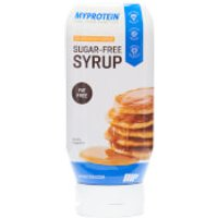 Sugar-Free Syrup - 400ml - Bottle - Golden Syrup