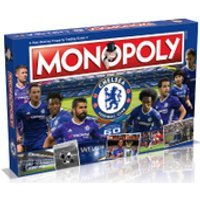 Monopoly Chelsea F.C. Edition - Chelsea Fc Gifts